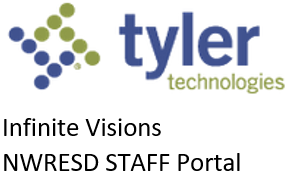 Link to NWRESD Staff Infinite Visions Portal